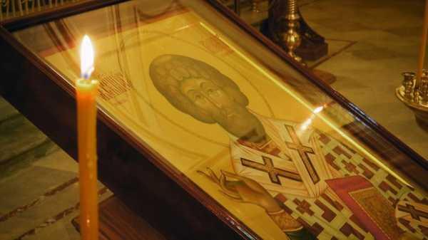 Молитва от сглаза зависти и порчи